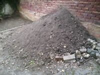 Free top soil available (Southgate), approx 15-20 rubble bags worth