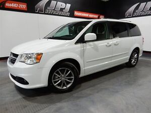 2015 Dodge Grand Caravan SE/SXT / CHRYSLER TOWN & COUNTRY