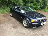 BMW e46 325ci