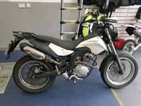 125cc DERBI CROSS CITY