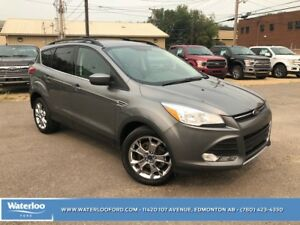 2014 Ford Escape SE | Navigation | Reverse Camera/Sensors | Powe