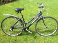 Dawes Red Feather Bike