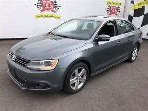 2011 Volkswagen Jetta Comfortline,Manual,Sunroof, Heated Seats,