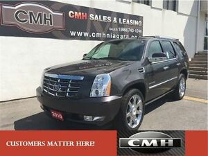 2010 Cadillac Escalade **ONLY $271.88 PAYMENT B/W *CERTIFIED*