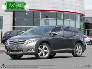 2013 Toyota Venza -