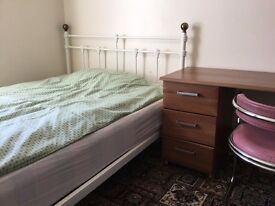 All Inclusive Double Room - £60 Per Week - Close to Uni & City Center