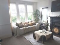 Spacious and light 2 double bedroom, 1st Floor Victorian Flat. Finchley Central.