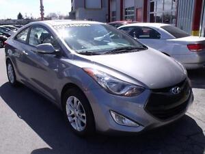 2013 Hyundai Elantra/GLS/AUTO/PANO/GPS CUIR LIMITED