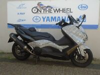 2016 yamaha tmax 530 **hpi clear** **low miles** **fantastic machine**