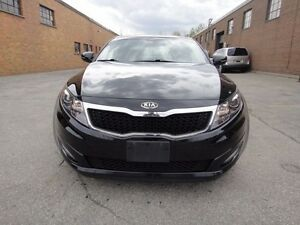 2011 Kia Optima EX MODEL,FULLY LOADED,BACK CAM