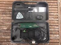 Multi Tool 240 volt