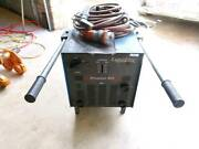 Arc Welder Stick Welder Liquid Arc 400amp 3 phase made by Lincoln Maleny Caloundra Area Preview