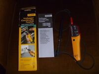 Voltage/Continuity tester (brand new)