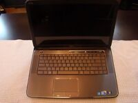 Dell XPS L502X multimedia gaming laptop Intel Core i5 - 2nd gen processor 640GB hard drive
