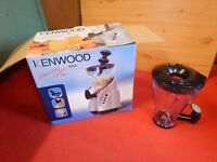 Kenwood Smoothies Maker Brand new