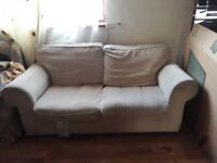 Free sofa bed to collect asap