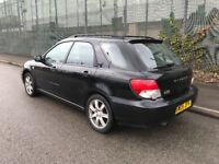 For sale Subaru Impreza GX, 4x4 AWD,drives great,MOT Sept 2018,looks good,clean interior,£1150,NG7!
