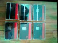 Sony premium mini 60mins tapes