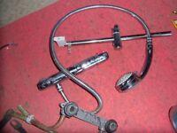 boat parts shower heavy duty mixer