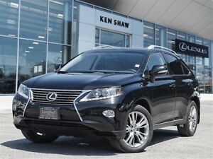 2014 Lexus RX 350 ** Technology Package ** Head Up Display **