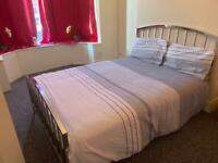 Double room available to rent in Shirley Mayflower Road.