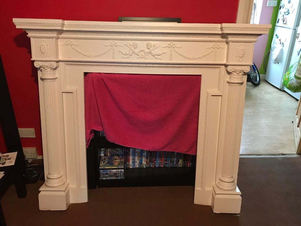 beautiful fireplace surroundings xx in gravesend kent gumtree