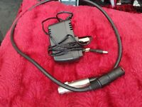 Tube utragain mic200..only used 3 times.good condition