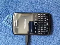 Blackberry 9360 curve for sale in mint conditon