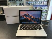 "MacBook Pro 2015 13"" Retina Display Intel Core i5 8GB RAM 256GB SSD"