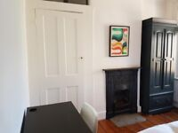 Short term double room 1-6 months in Seven Sisters to rent (18 mins to Oxford Circus)