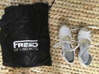 Freed of London girls dance shoes