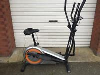 York Aspire Cross Trainer- £110 o.n.o