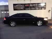 2006 Chevrolet Impala SS 5.3L V8 LEATH ROOF BOSE *CERTIFIED*