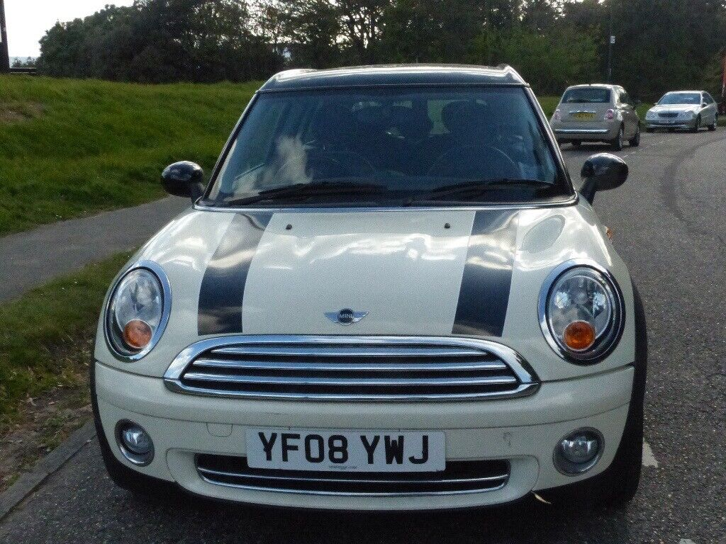 Mini Clubman Automatic In Bournemouth Dorset Gumtree