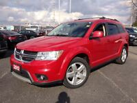 2012 Dodge Journey 8.4 TOUCH SCREEN***BACK UP CAMERA