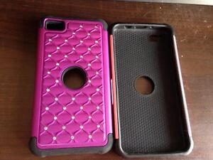 Pink & purple Z10 cases like otter box REDUCED!