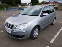 2006 Vw Polo S - MOT- Feb 2019 - Drives Great - All Documents Present