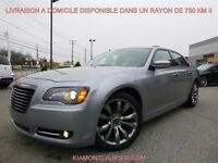 2014 Chrysler 300 S TECH PACK + CUIR + NAVI