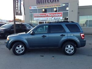 2011 Ford Escape XLT|LEATHER|TINT