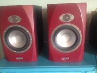Tannoy reveal 6p Studio monitors