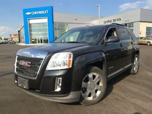 2014 GMC Terrain SLT V6 One owner, accident free