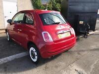 Fiat 500 great condition