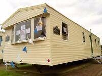 Cheap static caravan in Tenby for sale