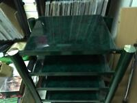 Soundstyle - Pro Hi fi stand rack Hifi 5 tier