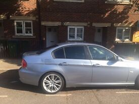 BMW 320D SE E90 2011 LOW MILEAGE GOING CHEAP