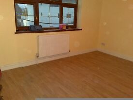 ALL INCLUSIVE One bedroom First floor flat for rent near Chadwell Heath Station--No DSS Please