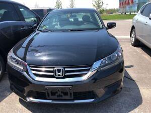 2014 Honda Accord Sedan L4 LX CVT - BLUETOOTH, PWR DRIVER SEAT