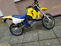 125cc Hysoung rx Swap for fast moped or £600