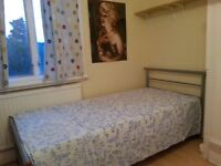 Fatntastic Single Room 115p/ - Dollis HILL - NW2