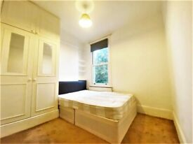 Large Double Room - Bromley/Catford - All Bills Included